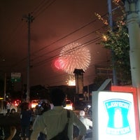 8/14/2014に. h.がローソン 一宮小信中島店で撮った写真