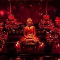 Снимок сделан в Buddha Bar пользователем Juls M. 4/7/2013