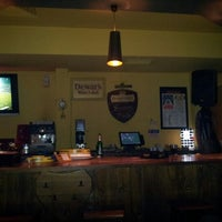 Photo taken at Middle Pub by Vaduva C. on 11/20/2012