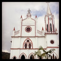 Photo taken at Nariño by Lina G. on 1/31/2013