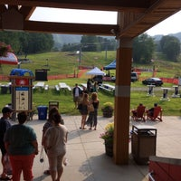 Photo taken at Sunday River Sports by S J N. on 7/25/2014