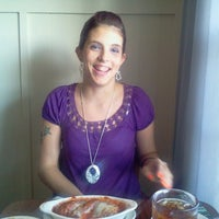 Photo taken at Mom and Dad's Italian Restaurant by David C. on 5/17/2013