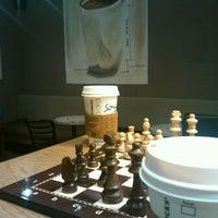 5/3/2014 tarihinde Miraç Sümeyra E.ziyaretçi tarafından Starbucks'de çekilen fotoğraf