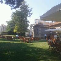 Foto scattata a Cafe Carpouza da Ladin A. il 7/24/2013