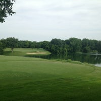 Photo taken at Bearpath Golf & Country Club by Katie B. on 6/24/2013