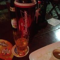Photo taken at Cacimba Bar by Amanda A. on 4/27/2013