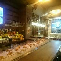 Photo taken at CajunSea & Oyster Bar by Eddie P. on 11/29/2016