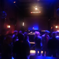 Photo taken at Le Bourg - Café théâtre by Eddie P. on 10/1/2016