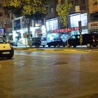Photo taken at Yıldırım Köşebaşı by ALİ U. on 7/12/2014
