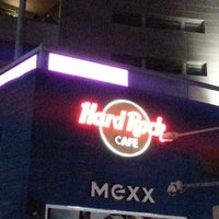 Photo taken at Hard Rock Cafe Malta by Alican D. on 6/17/2013