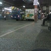 Photo taken at Terminal Rodoviário Urbano by Gabriel D. on 4/15/2013
