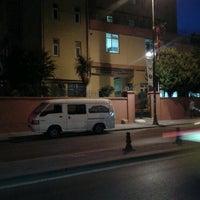 Foto scattata a Zeytinburnu Öğretmenevi da michael il 5/28/2013