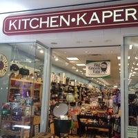 ... Photo Taken At Kitchen Kapers By Teresa G. On 9/23/2013 ...