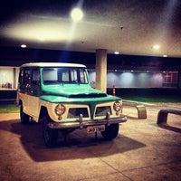 12/15/2012にAlessandro Q.がBrasília Palace Hotelで撮った写真