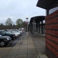 Photo taken at Lynnwood Transit Center by MP on 4/8/2013