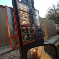 Photo taken at Dunkin' Donuts by Kia G. on 1/29/2013