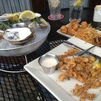 Photo taken at Pappadeaux Seafood Kitchen by Dallas T. on 5/29/2013