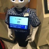 Photo taken at はま寿司 つくば小野崎店 by Masaki K. on 11/12/2017