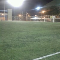 Photo taken at Cancha Marte 1 by Eticor V. on 4/6/2013