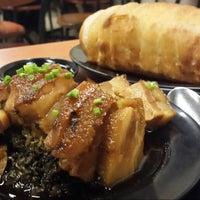 9/6/2014 tarihinde Ela A.ziyaretçi tarafından Tasty Dumplings'de çekilen fotoğraf