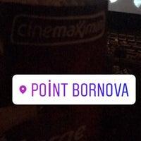 11/15/2017 tarihinde 💫Merve A.ziyaretçi tarafından Cinemaximum'de çekilen fotoğraf