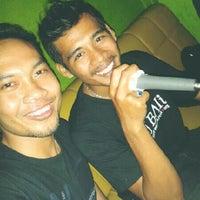 Photo taken at NT Famz Karaoke by Herdy Y. on 4/13/2013