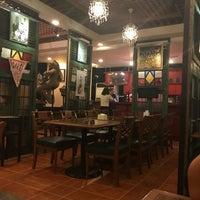 Photo prise au ร้านข้าวใหม่ par Yume P. le11/15/2017