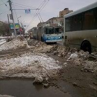 Photo taken at цветочный 7я гвардейская by Ярослав М. on 12/19/2013