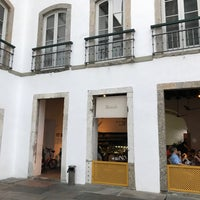 Photo taken at Bistrô do Paço by Jen S. on 7/23/2017