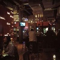 Photo taken at Pop Pub by Neiza H. on 4/11/2013