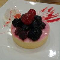Photo taken at Havanna Café by Susan X. on 5/11/2013