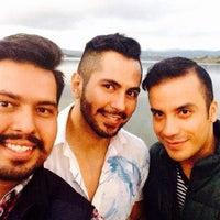 Photo taken at El Remanzo by Ing Arq Santiago A. on 10/19/2014