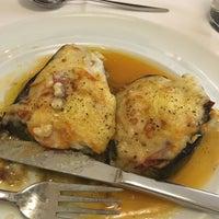 Foto tomada en Restaurante El Origen por cuadrodemando (. el 8/26/2016