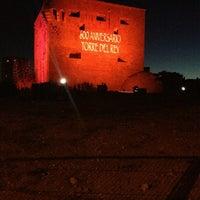 Foto tomada en Torre Del Rey por cuadrodemando (. el 3/30/2013