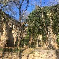 Photo taken at Antiga Caserna dels Alemanys by cuadrodemando (. on 12/10/2016