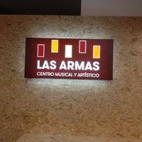 """Foto tomada en CMA """"Las Armas"""" por cuadrodemando (. el 6/7/2013"""