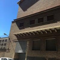 Photo taken at Colegio Nuestra Señora Del Carmen by cuadrodemando (. on 8/22/2016