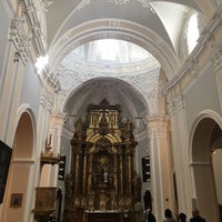 Photo taken at Santuario de Santa María de Salas by cuadrodemando (. on 10/15/2016
