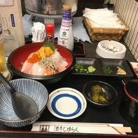 8/29/2017に一茂 前.が酒亭 じゅらく 上野店で撮った写真