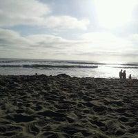 Foto tirada no(a) Ocean Beach por Brianna P. em 7/23/2013
