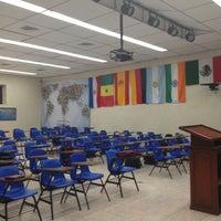 Photo taken at Instituto Cristo Para las Naciones de México (CNM) by Josue A. on 4/24/2013