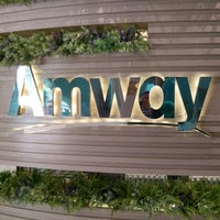Photo taken at Amway Malaysia by Gerrard Pierre S. on 6/1/2017