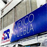 Photo taken at Estrella Roja by Alberto Jesús B. on 9/16/2012