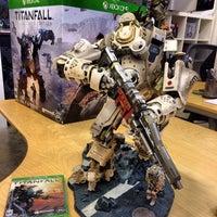 Photo taken at ASTRO Gaming by Megu K. on 3/10/2014