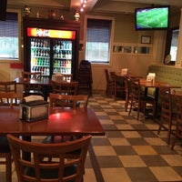 Photo taken at Mama Lisa Restaurant by Makin M. on 10/21/2014