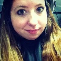 Photo taken at Salon Bella Vie by Jessica C. on 10/9/2012