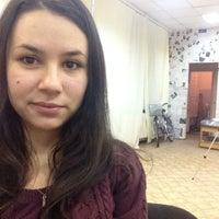 Photo taken at Питер_News by Ekaterina B. on 12/10/2013