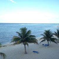 Photo taken at Reef Resort by Karen B. on 4/15/2014