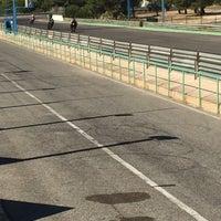 Photo taken at Circuit De Calafat by Yari S. on 7/16/2016