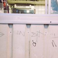 Photo taken at Hampuris by Vesa M. on 5/23/2013